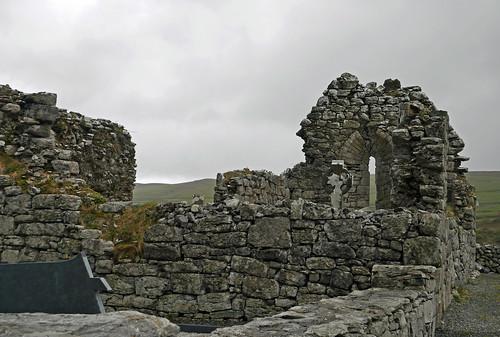 Killonaghan Church 3