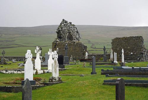 Killonaghan Church 2