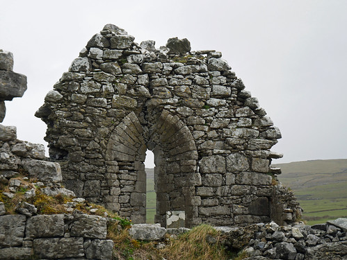 Killonaghan Church