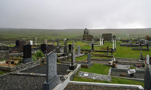 Killonaghan Church 1
