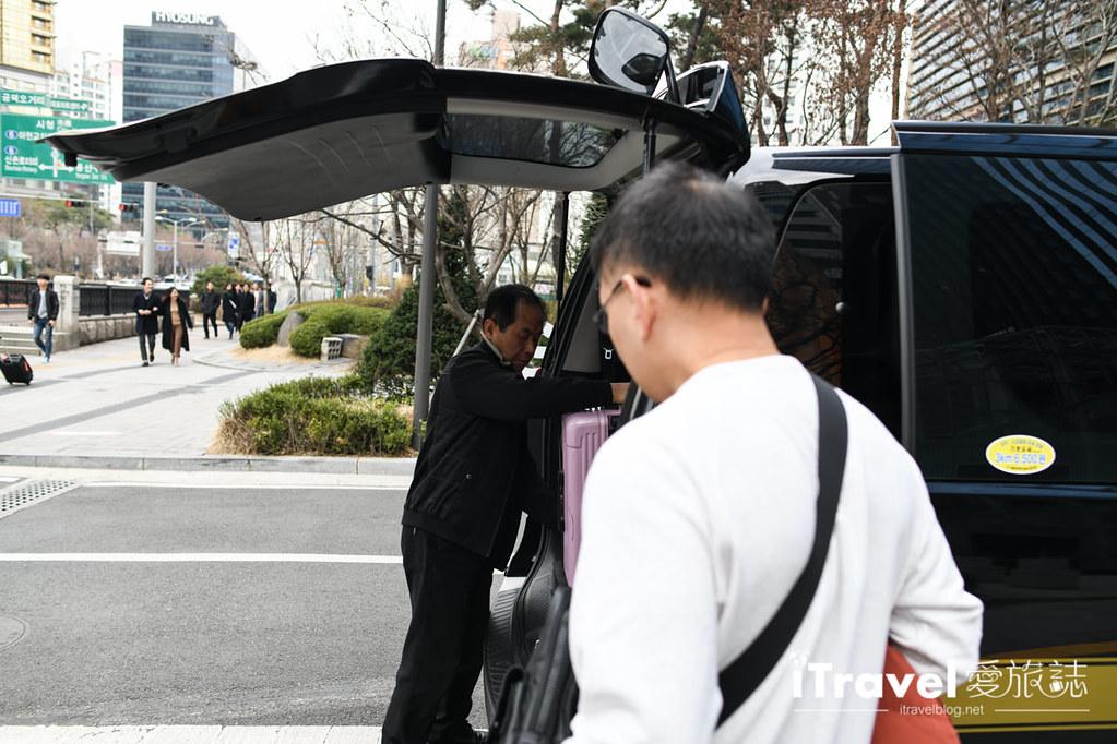 首尔饭店推荐 GLAD Mapo Hotel Seoul (78)