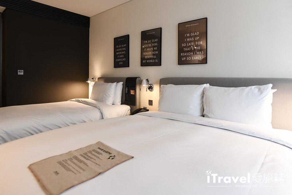 首尔饭店推荐 GLAD Mapo Hotel Seoul (18)