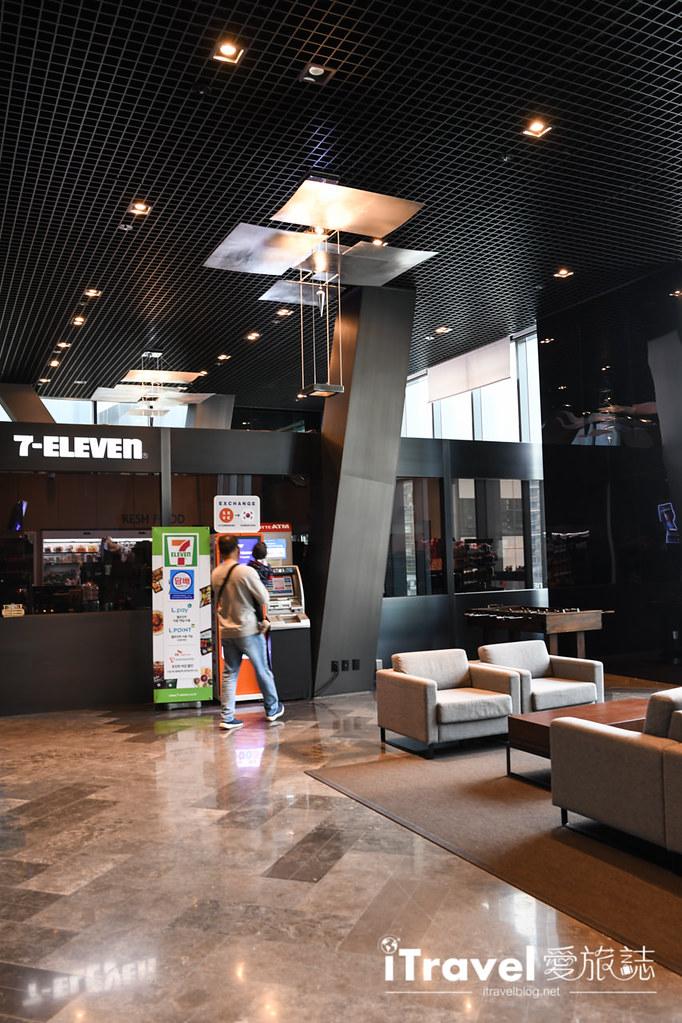 首尔饭店推荐 GLAD Mapo Hotel Seoul (57)