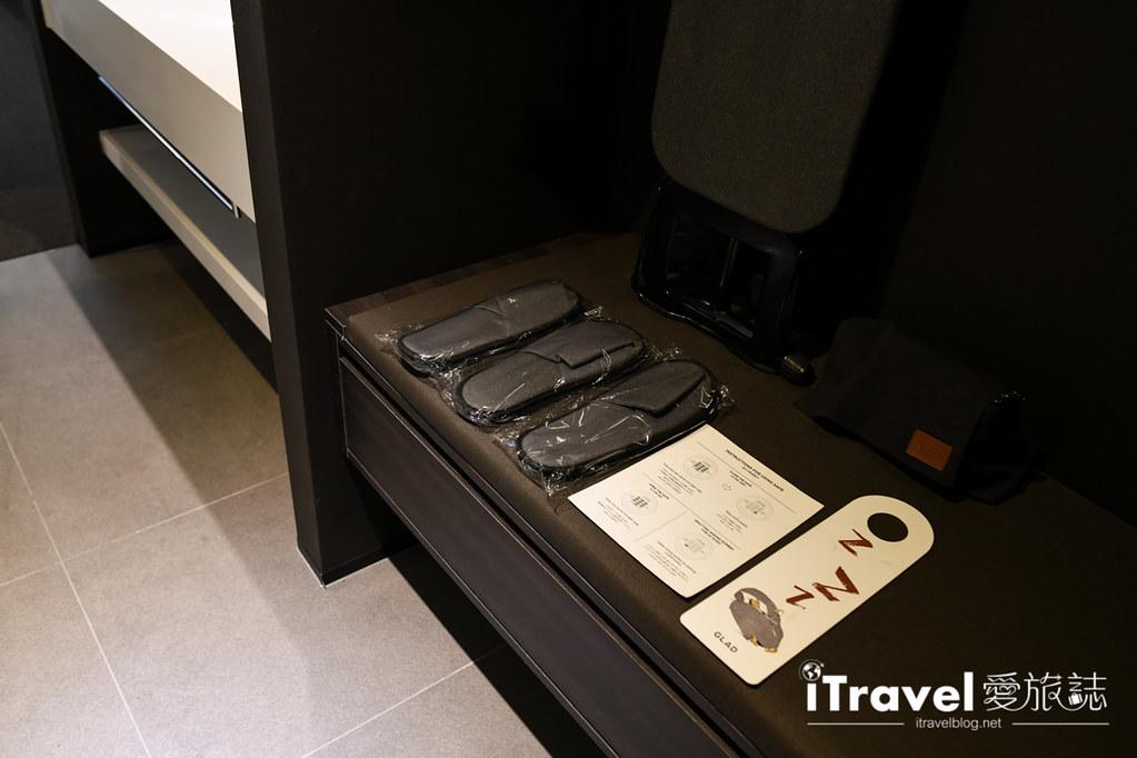 首尔饭店推荐 GLAD Mapo Hotel Seoul (46)
