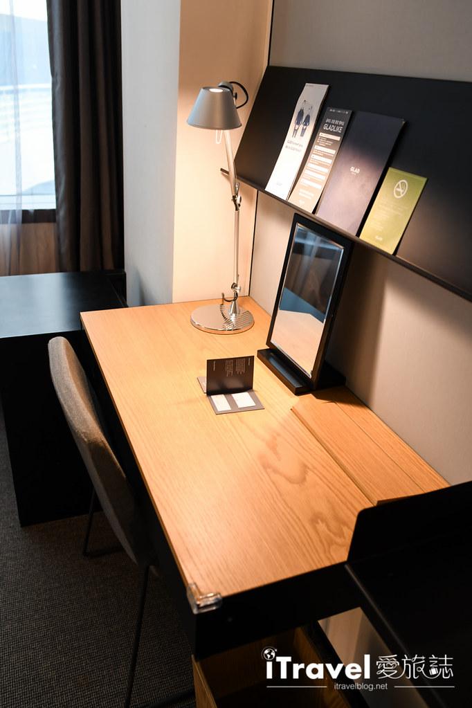 首尔饭店推荐 GLAD Mapo Hotel Seoul (32)
