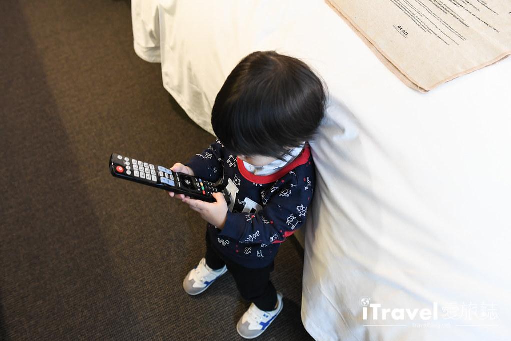 首尔饭店推荐 GLAD Mapo Hotel Seoul (27)