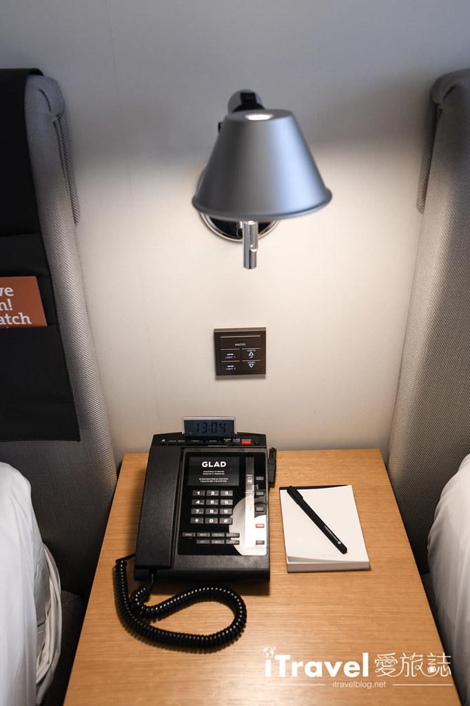 首尔饭店推荐 GLAD Mapo Hotel Seoul (23)