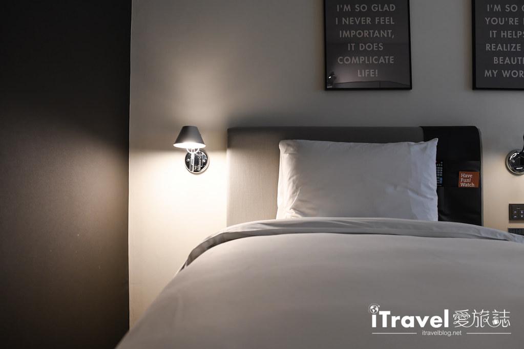 首尔饭店推荐 GLAD Mapo Hotel Seoul (21)