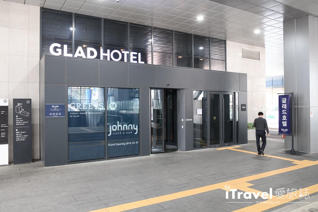 首尔饭店推荐 GLAD Mapo Hotel Seoul (6)
