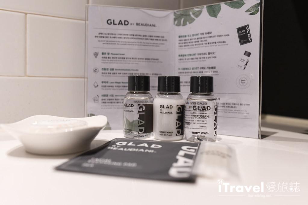 首尔饭店推荐 GLAD Mapo Hotel Seoul (53)
