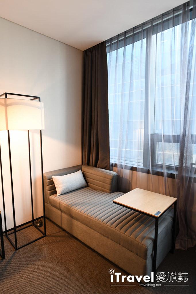 首尔饭店推荐 GLAD Mapo Hotel Seoul (29)