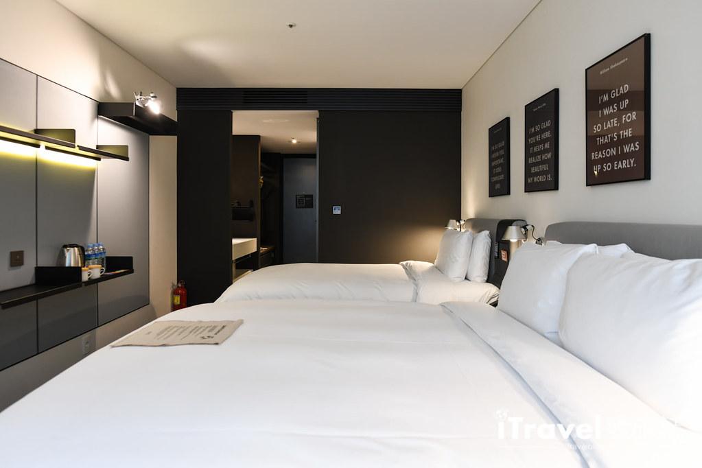 首尔饭店推荐 GLAD Mapo Hotel Seoul (19)