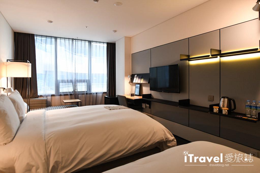 首尔饭店推荐 GLAD Mapo Hotel Seoul (16)