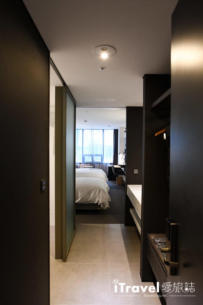 首尔饭店推荐 GLAD Mapo Hotel Seoul (14)