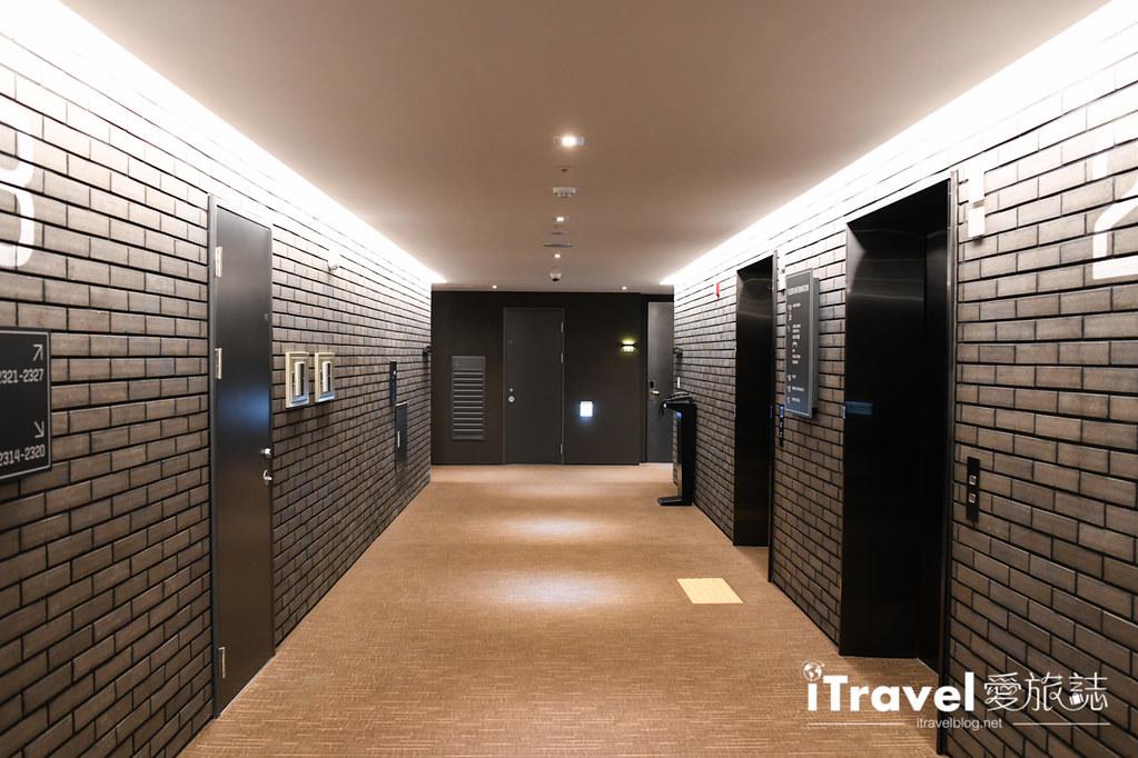 首尔饭店推荐 GLAD Mapo Hotel Seoul (12)