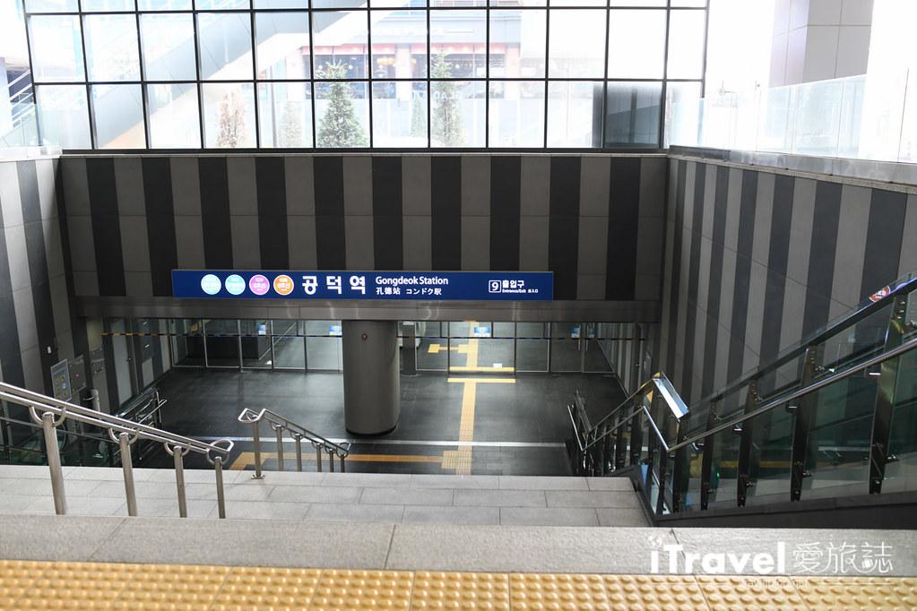 首尔饭店推荐 GLAD Mapo Hotel Seoul (7)