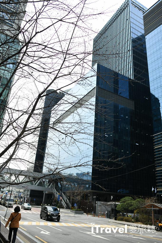 首尔饭店推荐 GLAD Mapo Hotel Seoul (2)