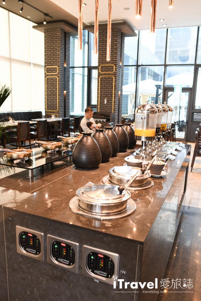 首尔饭店推荐 GLAD Mapo Hotel Seoul (73)