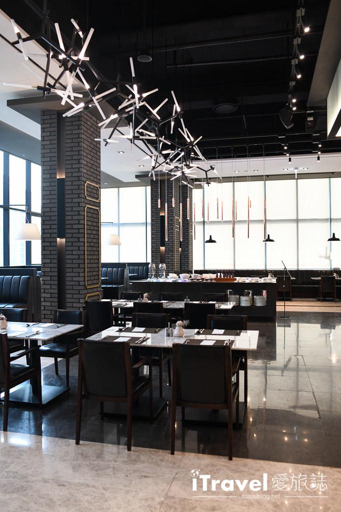 首尔饭店推荐 GLAD Mapo Hotel Seoul (66)