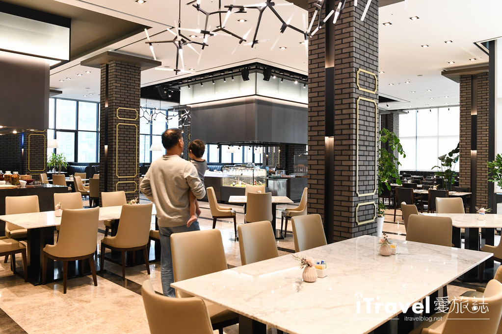 首尔饭店推荐 GLAD Mapo Hotel Seoul (64)