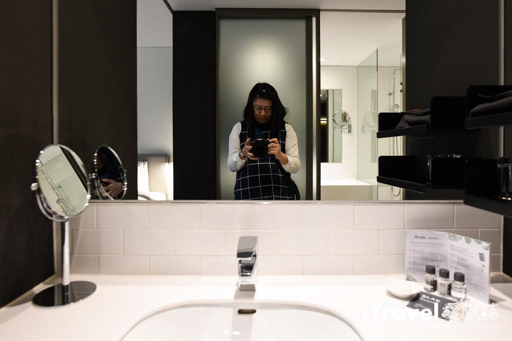 首尔饭店推荐 GLAD Mapo Hotel Seoul (40)