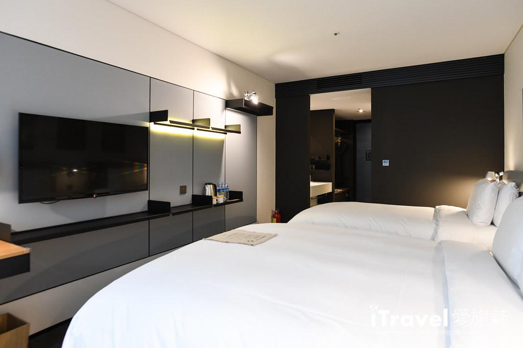 首尔饭店推荐 GLAD Mapo Hotel Seoul (20)