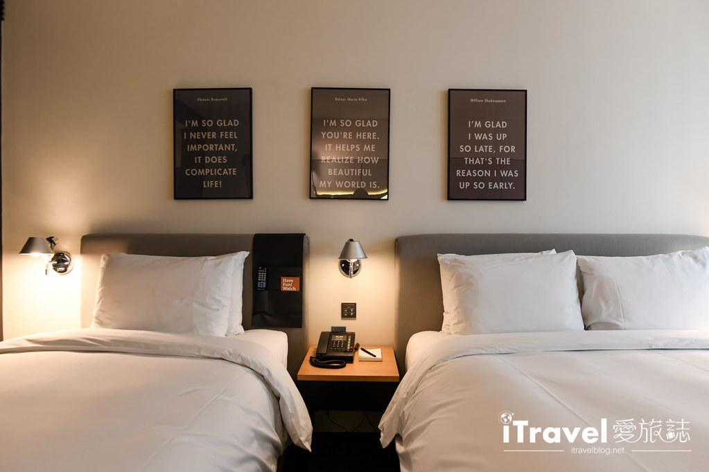 首尔饭店推荐 GLAD Mapo Hotel Seoul (17)
