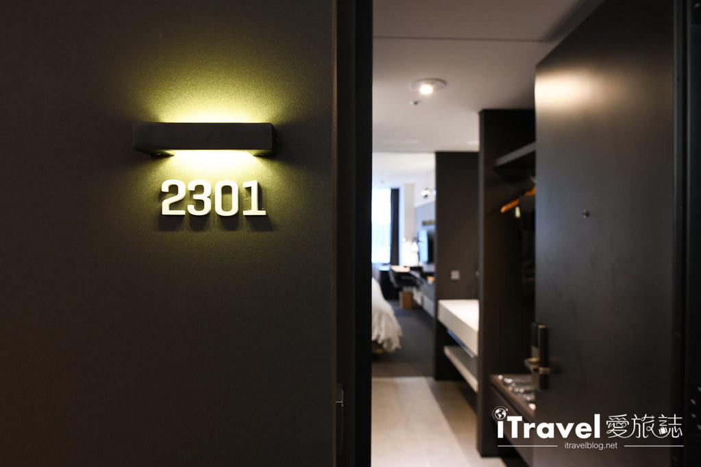首尔饭店推荐 GLAD Mapo Hotel Seoul (13)