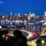 Just Manhattan!