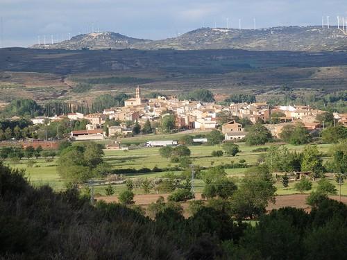 Vera de Moncayo. (Zaragoza)