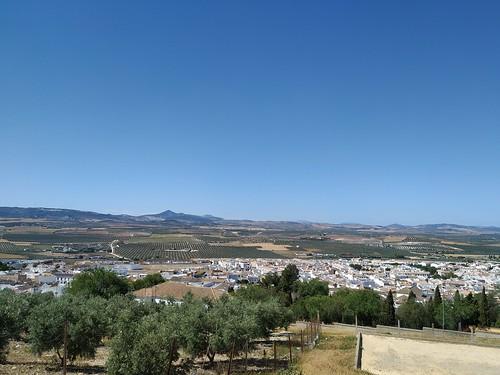 Osuna (Sevilla).