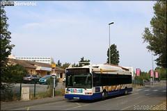 Heuliez Bus GX 317 GNV - Tisséo n°0325