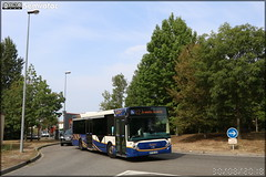 Heuliez Bus GX 327 - Tisséo n°0717