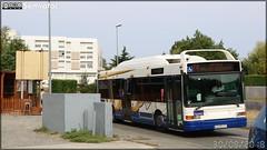 Heuliez Bus GX 317 GNV - Tisséo n°0357
