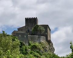 Château de Brissac, Hérault