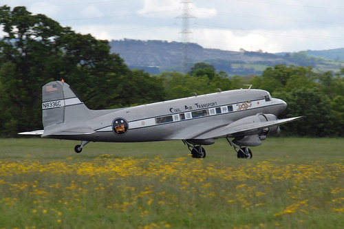 N8336C DC-3A