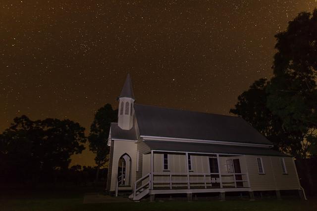 Caboonbah Church