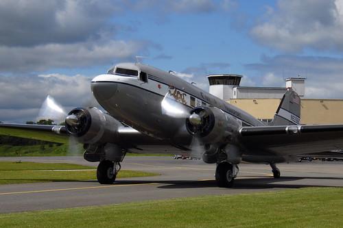 N8336C DC-3A -