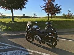 Paris - Epinal - Lyon - Maurienne - Morvan - Paris