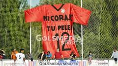 CDUtiel-CFIntercity 0-0 ida promo a tercera (Ra)