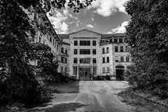 [Urbex] Sanatorium Mary Bell