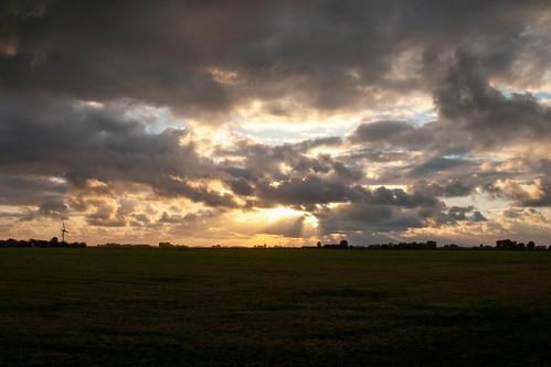 kubaard sunset
