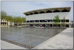 Lorient - Le Palais des congrès