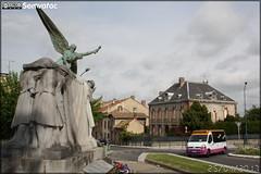 Renault Master - Barbe / Navettes Urbaines de Pamiers - Photo of Saint-Amadou