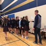 Faithful Shepherd Catholic School-Eagan, Minnesota
