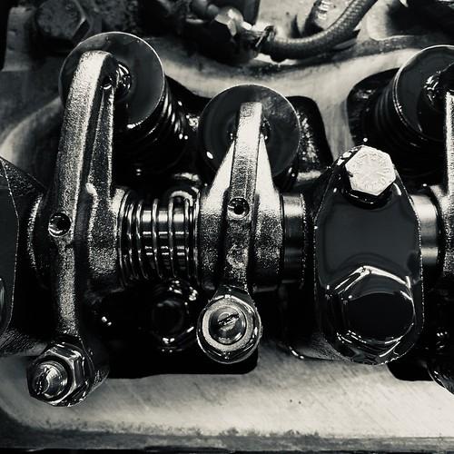 Case engine