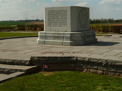 Le Quesnel Canadian Memorial