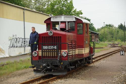 199 031 in Oschatz