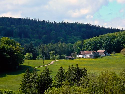 Rauchengern, Pressbaum - Austria (N3770)