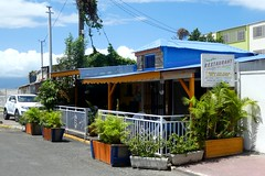 Guadeloupe Port de Pointe-à-Pitre
